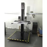 Wholesale Single Arm / Single Wing Drop Test Machine / Free Fall Drop Tester Equipment from china suppliers