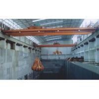 For Performing Frequent Hoist Control Suspended From Overhead Crane