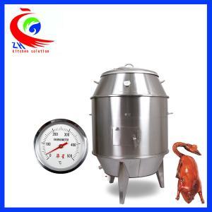 Wholesale 430 Stainless Steel Roast Chicken Machine Duck Roasting Machine from china suppliers