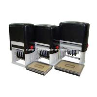 Wholesale Self Inking Stamp (Dater+Text) from china suppliers
