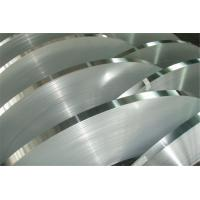 Wholesale Thin Aluminium Strip 1100 8011 Slit Aluminium Tape 0.3mm - 3.0mm Thickness from china suppliers