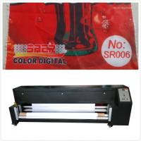 Wholesale Dye Sublimation Equipment Sublimation Heater Double 4 Color CMYK from china suppliers