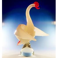 Wholesale Handblown glass sculptures,DJ-8017 from china suppliers