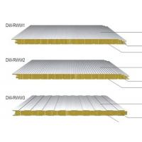 Quality EPS Insulated Panels,EPS SANDWICH PANEL, sandwich wall panel, sandwich roof panel, metal insulation roof panel for sale