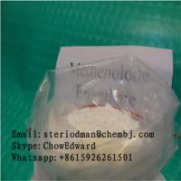 Wholesale Oral Primobolan Methenolone Enanthate For Cutting / Bulking Cycles 303-42-4 from china suppliers