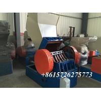China Plastic pipes Crushers SWP450, SWP630,SWP260,SWP360, plastic recycle machinery on sale