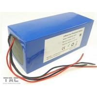 Wholesale LiFePO4 Battery Pack  25.6V  9AH  26650  8S3P for Electric Scooter from china suppliers