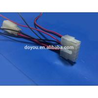 Buy cheap car custom automobile 12 pin electronic molex 4.2mm 5557 wiring harness from wholesalers