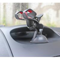 Quality Heavy Duty Universal Windshield Car Mount Holder For Phones / GPS / Mp4 / Mp5 for sale