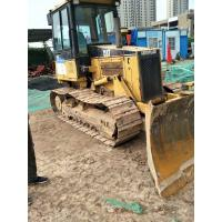Buy cheap Used CAT D5C XL Hystat Bulldozer For Sale from wholesalers