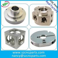 Buy cheap Polish, Heat Treatment, Nickel, Silver Plating Washing Machine Parts Factory from wholesalers