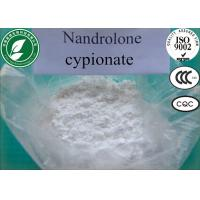 Wholesale Injectable Anabolic Steroids Powder Nandrolone Cypionate for Muscle Gain CAS 601-63-8 from china suppliers