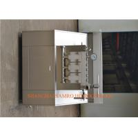 Wholesale Professional High Performance Industrial Homogenizer 25 Mpa 6000 L/H from china suppliers