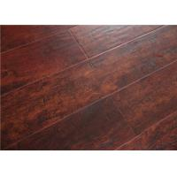 Wholesale Anti Scratch Commercial Engineered Floating DIY Laminate Flooring E1 AC3 from china suppliers