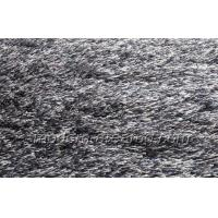 Wholesale Polyester Silky Carpets, Mixed Grey Silky Shaggy Pile Rug For Hotel, Guest Rooms Rugs from china suppliers