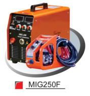 Wholesale professional Wire Electric ARC Welding Machine MIG250F for copper / carbon from china suppliers