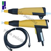 Buy cheap Manual Automatic Powder Coat Gun from wholesalers