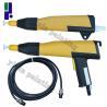 Buy cheap Manual Automatic Powder Coat Gun from wholesalers