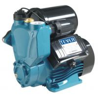 Buy cheap self-priming vortex pump,  peripheral pump, surface pump, cast iron, auto pressure system from wholesalers