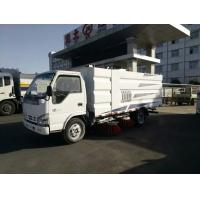 Wholesale 2017S new best price ISUZU street sweeping vehicle for sale, factory sale cheaper price ISUZU road sweeper truck from china suppliers
