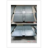 Wholesale Air flow Offices Server Room Raised Floor With Cold Rolled Steel from china suppliers