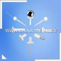 Wholesale IEC 61032 Electromagnetic Oven Safety Performance Test Probe from china suppliers