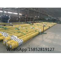 Wholesale ASTM A213 T91 Seamless Alloy Steel Tubing and Piping , Long Length from china suppliers