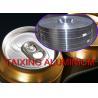 Buy cheap 5182 / 5052 aluminium coilfor EOE material from wholesalers