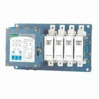 Wholesale Automatic Transfer Switch, Applicable for Distribution Network from china suppliers