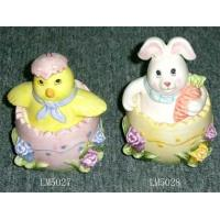 Wholesale Easter Decor, egg holder (ceramic) from china suppliers