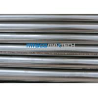 Wholesale 18SWG TP309S / 310S Stainless Steel Precision Tubing , ASTM A213 Seamless Tube from china suppliers