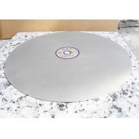 "Quality 6""Inch(150mm)Grit #60-Grit #3000 Electroplated Diamond Polishing Disc 