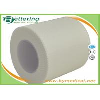 Wholesale Surgical 100% Silk Adhesive Plaster Tape Waterproof With Good Skin Adhesion from china suppliers