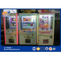 Wholesale Commercial Arcade Game Machines Gift Vending Machine For Shopping Mall from china suppliers