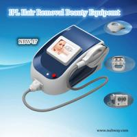 Wholesale Protable IPL Hair Removal & Skin Rejuvenation Machine women use 2019 hottest machine in big sale from china suppliers