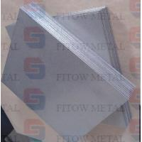Wholesale Titanium Powder Sintered High Temperature Filtration from china suppliers
