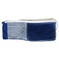 Wholesale Indoor Table Tennis Table Net Blue Cotton Standard 172cm Cotton Blend Net from china suppliers