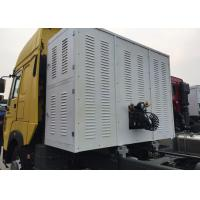 Quality 10 Wheels SINOTRUK HOWO Tractor Truck 6X4 371 HP ZZ4257S3241V Tractors And Trucks for sale