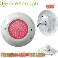 Wholesale LED Fiberglass Pool Light/ Inground Pool Light GNH-P56M-12*1W-F2 (SMD5050) from china suppliers
