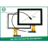 Wholesale Industrial Computer USB IIC Interface Capacitive Touch Panel With USB Controller from china suppliers