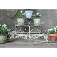Wholesale Metal Flower rack from china suppliers