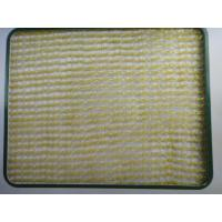 Wholesale High Strength Construction Safety Nets For Balcony / Building Protecting from china suppliers