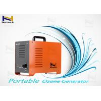 Wholesale Ozonator Air Purifier 220v 50hz Home Ozone Generator Multifunctional Sterilizer from china suppliers