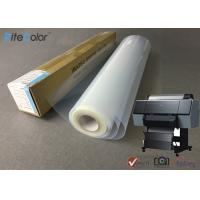 Wholesale Waterproof Clear Transparent Inkjet Screen Printing Film 100um for Digital Printing from china suppliers