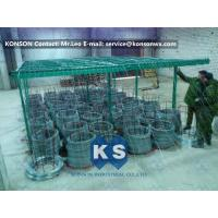 Wholesale Hexagonal Wire Netting Gabion Production Line Automatic And High Efficiency from china suppliers