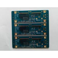Wholesale Electronic Controller Multilayer PCB Board Aluminum Or Copper Based from china suppliers