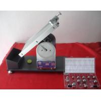 Wholesale Portable Tape Testing Machine Initial Adhesion Tester CNS Standard from china suppliers