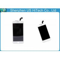 Wholesale Professional Iphone 7 LCD Screen Black / White With 1334 * 750 Screen Pixel from china suppliers