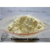 Wholesale USP Standard Anabolic Steroid Hormones Trenbolone Acetate for Muscle Building from china suppliers