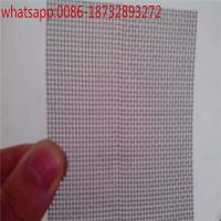 Wholesale Tungsten Weave Wire Mesh, 99.9% Pure Tungsten Wire Mesh,Tungsten wire cloth for fliter ,Tungsten mesh from china suppliers